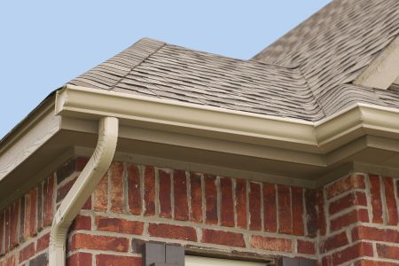 When to have gutters cleaned