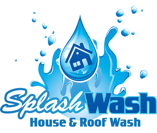Splash Wash Logo